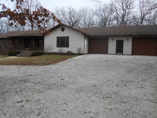 15905 S 1355 Road, Stockton, MO 65785 (MLS #60131324) :: Team Real Estate - Springfield