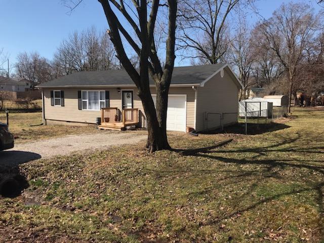 409 N Water Avenue, Bolivar, MO 65613 (MLS #60131340) :: Team Real Estate - Springfield
