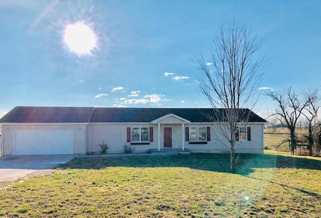 5480 S 249th Road, Buffalo, MO 65622 (MLS #60131404) :: Team Real Estate - Springfield