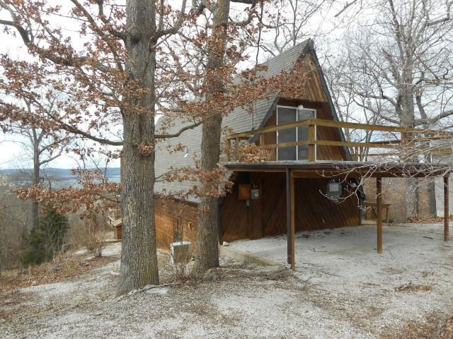 1079 Skyview Drive, Branson, MO 65616 (MLS #60131533) :: Team Real Estate - Springfield