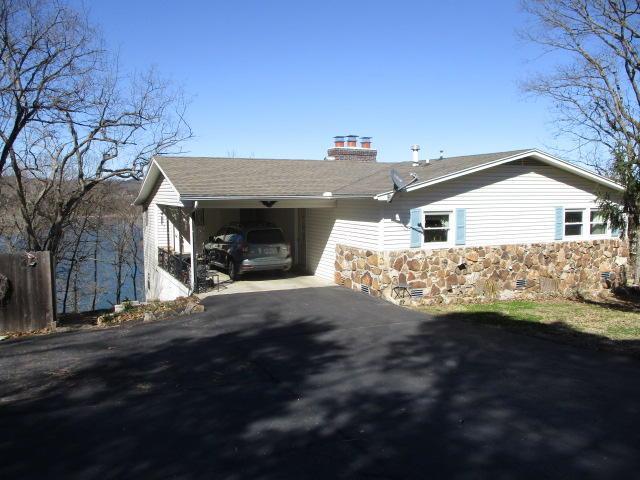 19516 Dogwood Drive, Eagle Rock, MO 65641 (MLS #60131648) :: Sue Carter Real Estate Group