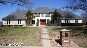 2021 E 34th Place, Joplin, MO 64804 (MLS #60131707) :: Sue Carter Real Estate Group