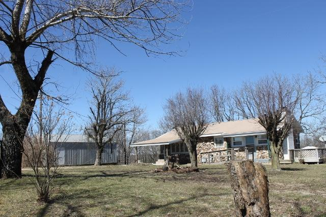 9117 Elliott Road, Mountain Grove, MO 65711 (MLS #60131748) :: Team Real Estate - Springfield