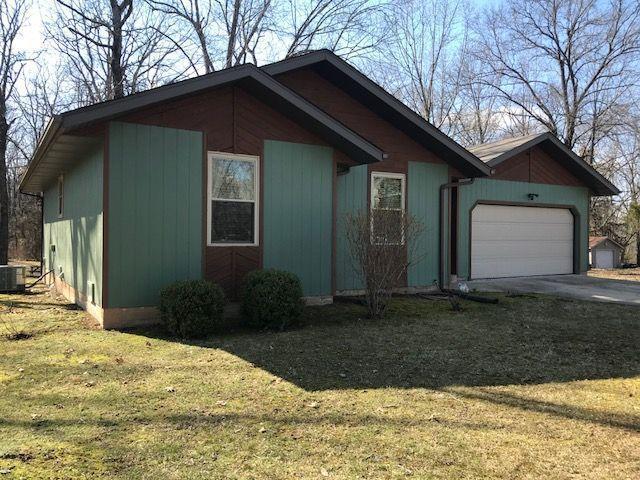 191 Chelsea Lane, Sparta, MO 65753 (MLS #60131782) :: Team Real Estate - Springfield