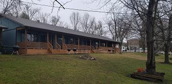 1851 Lakeshore Drive, Branson, MO 65616 (MLS #60131956) :: Team Real Estate - Springfield