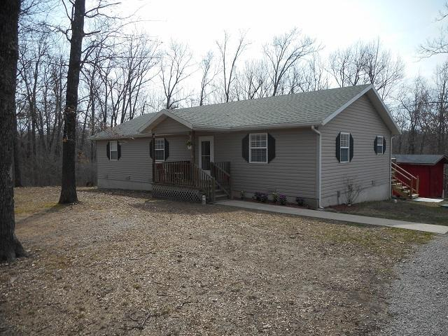 504 Thousand Oaks Drive, Niangua, MO 65713 (MLS #60132248) :: Massengale Group