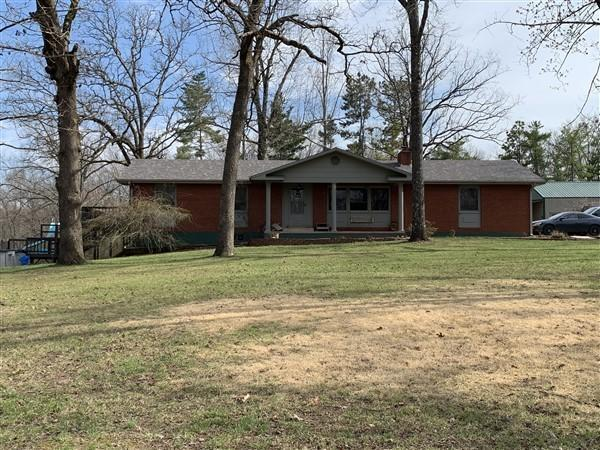2420 County Road 6380, West Plains, MO 65775 (MLS #60132711) :: Team Real Estate - Springfield