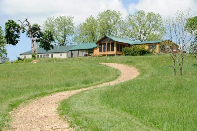 337 Sycamore Drive, Thornfield, MO 65762 (MLS #60133468) :: Sue Carter Real Estate Group