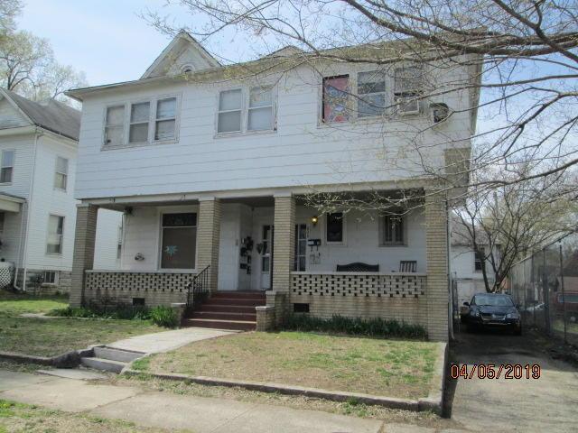 820 822 S Byers Avenue, Joplin, MO 64801 (MLS #60133748) :: Sue Carter Real Estate Group