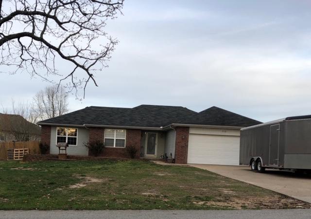 712 N Washington Street, Strafford, MO 65757 (MLS #60134077) :: Team Real Estate - Springfield