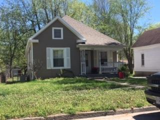 2140 N Main Avenue, Springfield, MO 65803 (MLS #60134194) :: Weichert, REALTORS - Good Life