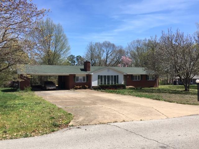 1104 Garst Avenue, Cabool, MO 65689 (MLS #60134315) :: Team Real Estate - Springfield
