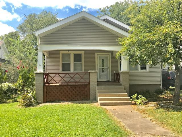 1863 N Grant Avenue, Springfield, MO 65803 (MLS #60134469) :: Weichert, REALTORS - Good Life