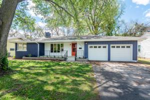 1857 S Glencrest Drive, Springfield, MO 65804 (MLS #60134698) :: Sue Carter Real Estate Group
