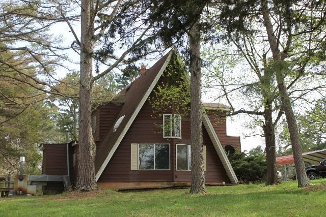 Cr269 Rt.1 Box 820, Vanzant, MO 65768 (MLS #60134731) :: Sue Carter Real Estate Group