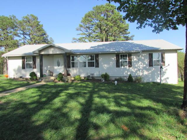 1598 Harlow Road, Summersville, MO 65571 (MLS #60135353) :: Sue Carter Real Estate Group