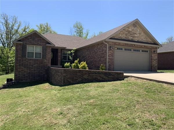 1915 Wild Turkey Trail, West Plains, MO 65775 (MLS #60135365) :: Sue Carter Real Estate Group