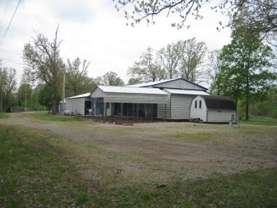 0 State Road Ra, Pittsburg, MO 65724 (MLS #60135372) :: Sue Carter Real Estate Group