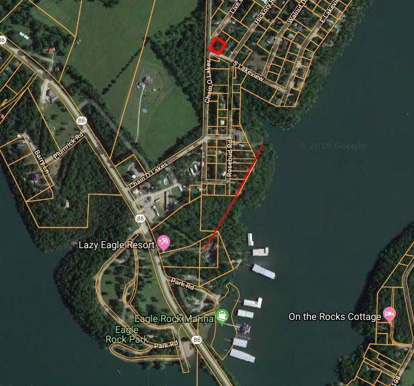 27246 Live Oak Lane, Eagle Rock, MO 65641 (MLS #60135373) :: Sue Carter Real Estate Group