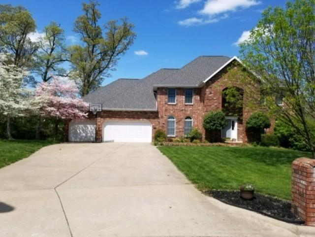 1920 S Brittany Place, Springfield, MO 65809 (MLS #60136063) :: Sue Carter Real Estate Group