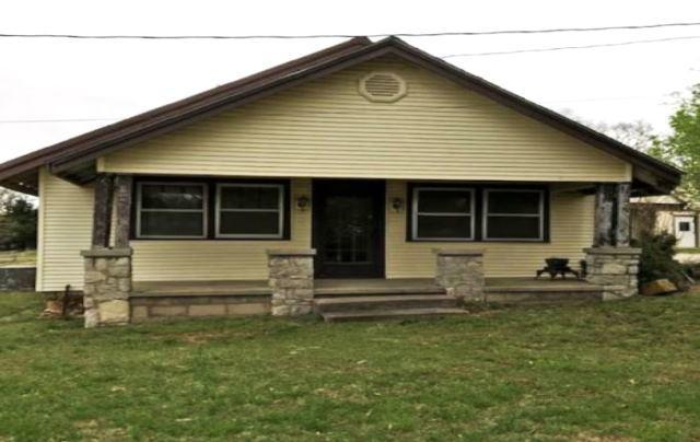 1885 E Hwy 54, El Dorado Springs, MO 64744 (MLS #60136239) :: Team Real Estate - Springfield