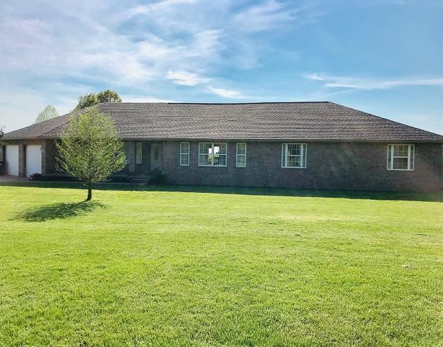 9885 W Farm Rd 48, Walnut Grove, MO 65770 (MLS #60136466) :: Sue Carter Real Estate Group