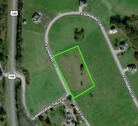1634 S Songbird Circle, Nixa, MO 65714 (MLS #60136474) :: Massengale Group