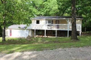 3239 Pauline, Protem, MO 65733 (MLS #60136617) :: Sue Carter Real Estate Group