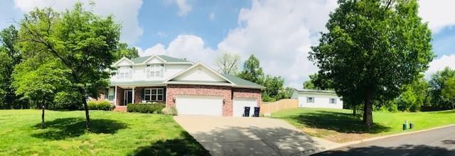 707 Laurel Circle, Neosho, MO 64850 (MLS #60136718) :: Sue Carter Real Estate Group