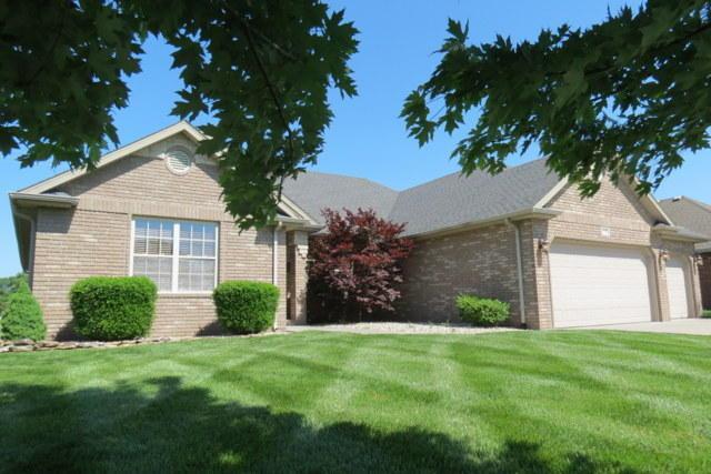 1316 S Acorn Avenue, Republic, MO 65738 (MLS #60137086) :: Team Real Estate - Springfield