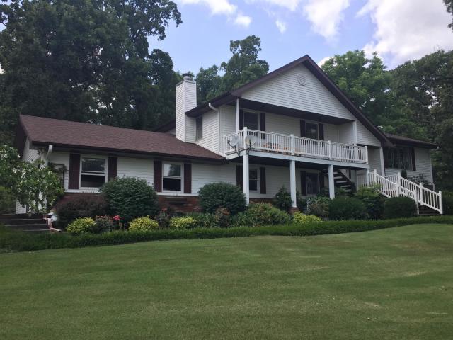 4681 S 138th Road, Bolivar, MO 65613 (MLS #60137210) :: Team Real Estate - Springfield