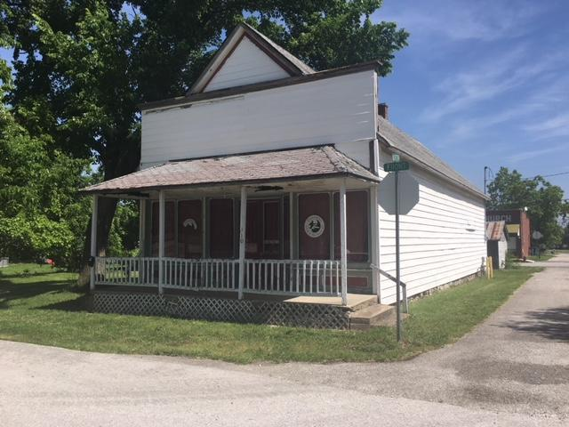 110 W Front Street, Rogersville, MO 65742 (MLS #60137477) :: Sue Carter Real Estate Group