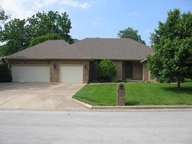 3155 E Topping Circle, Springfield, MO 65804 (MLS #60137613) :: Sue Carter Real Estate Group