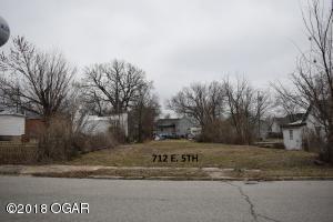 712 E 5th Street, Galena, KS 66739 (MLS #60137682) :: Team Real Estate - Springfield