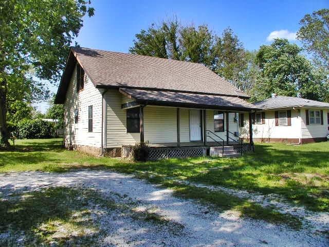 117 Mill Street, Willard, MO 65781 (MLS #60137754) :: Team Real Estate - Springfield