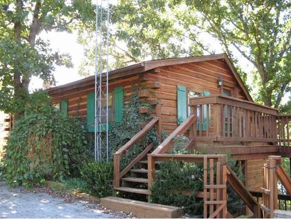 159 Lakeside Drive, Cape Fair, MO 65624 (MLS #60137776) :: Team Real Estate - Springfield