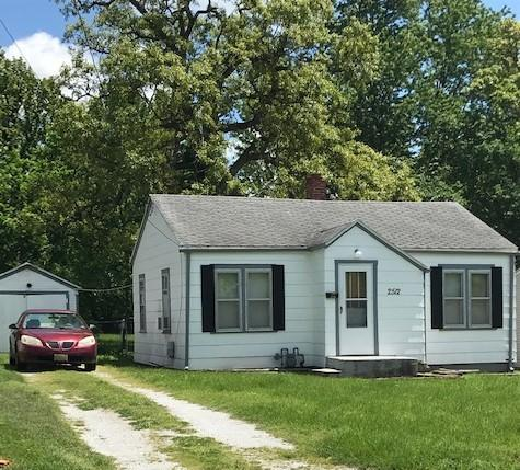 2512 N Kellett Avenue, Springfield, MO 65803 (MLS #60138217) :: Weichert, REALTORS - Good Life