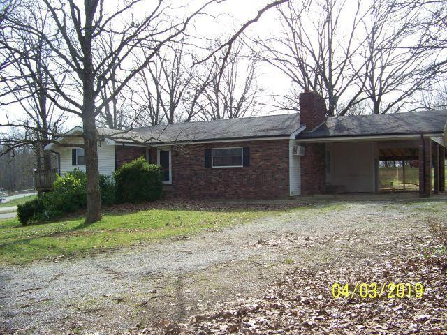 5003 County Road 8800, West Plains, MO 65775 (MLS #60138354) :: Weichert, REALTORS - Good Life