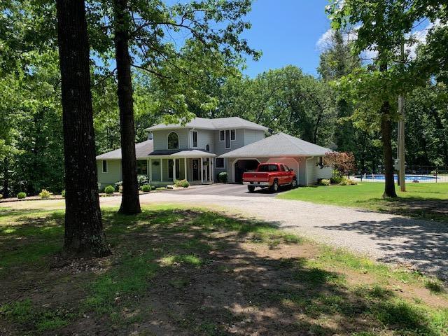13457 Deer  Path Circle, Neosho, MO 64850 (MLS #60139275) :: Sue Carter Real Estate Group
