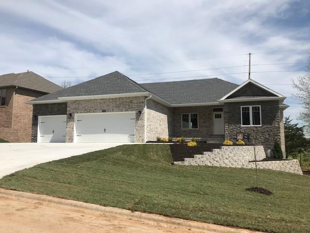 5386 S Twelve Oaks Road, Springfield, MO 65810 (MLS #60139369) :: Sue Carter Real Estate Group