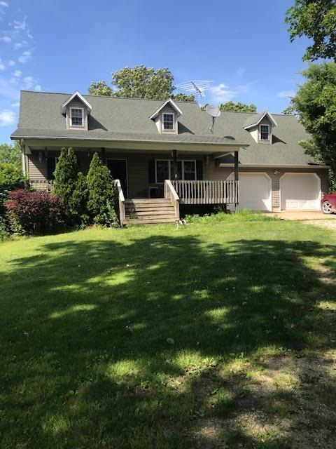 12305 Hwy Ad, Cabool, MO 65689 (MLS #60139649) :: Sue Carter Real Estate Group