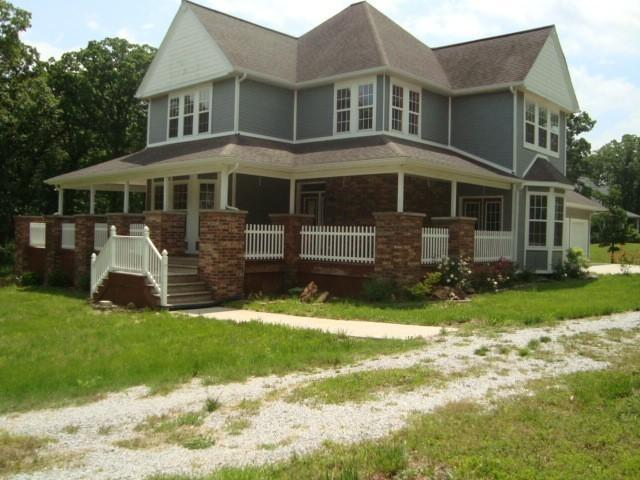 5050 County Lane 162, Carthage, MO 64836 (MLS #60139876) :: Weichert, REALTORS - Good Life