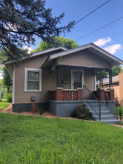 1351 E Atlantic Street, Springfield, MO 65803 (MLS #60140010) :: Weichert, REALTORS - Good Life