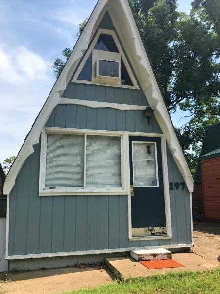 197 Wolfe Run Lane, Lampe, MO 65681 (MLS #60140072) :: Sue Carter Real Estate Group