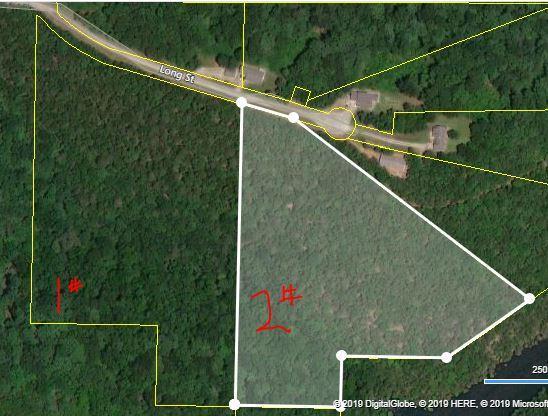 0 Long St, Blue Eye, MO 65611 (MLS #60140225) :: Sue Carter Real Estate Group