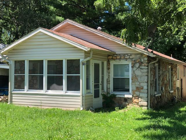 715 N Fremont Avenue, Springfield, MO 65802 (MLS #60140445) :: Sue Carter Real Estate Group