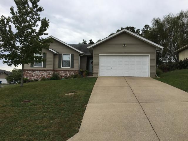 115 Rock Hollow Ct, Hollister, MO 65672 (MLS #60140461) :: Sue Carter Real Estate Group