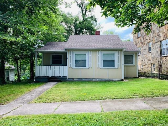 617 N Wall Avenue, Joplin, MO 64801 (MLS #60140487) :: Sue Carter Real Estate Group