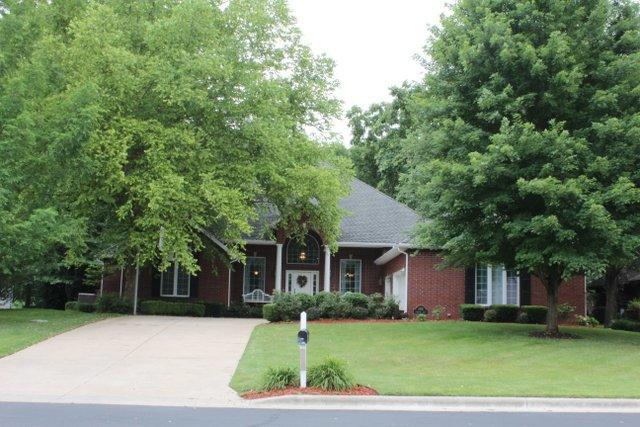 198 Norwood Drive, Branson, MO 65616 (MLS #60140531) :: Massengale Group