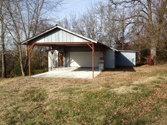 121 Oremus Road, Forsyth, MO 65653 (MLS #60140633) :: Sue Carter Real Estate Group